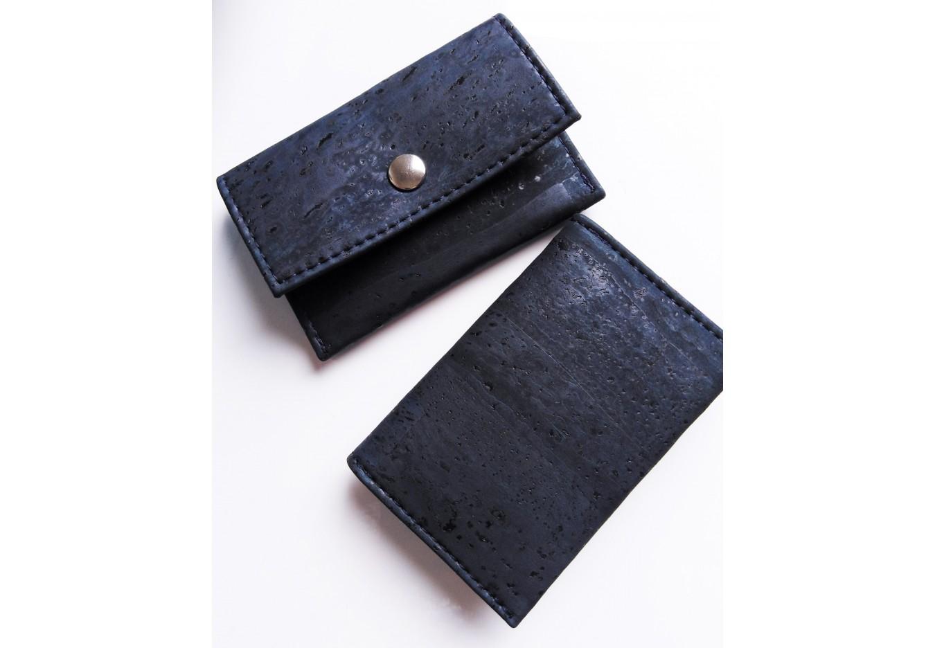 Geldbörse Nea dunkelblau