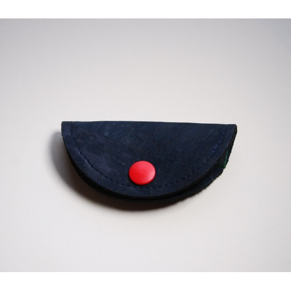 Kabelhalter Kabor dunkelblau