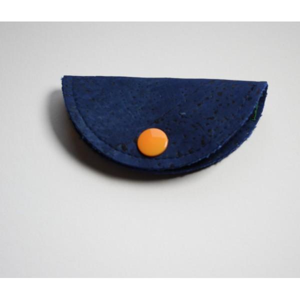 Kabelhalter Kabor blau