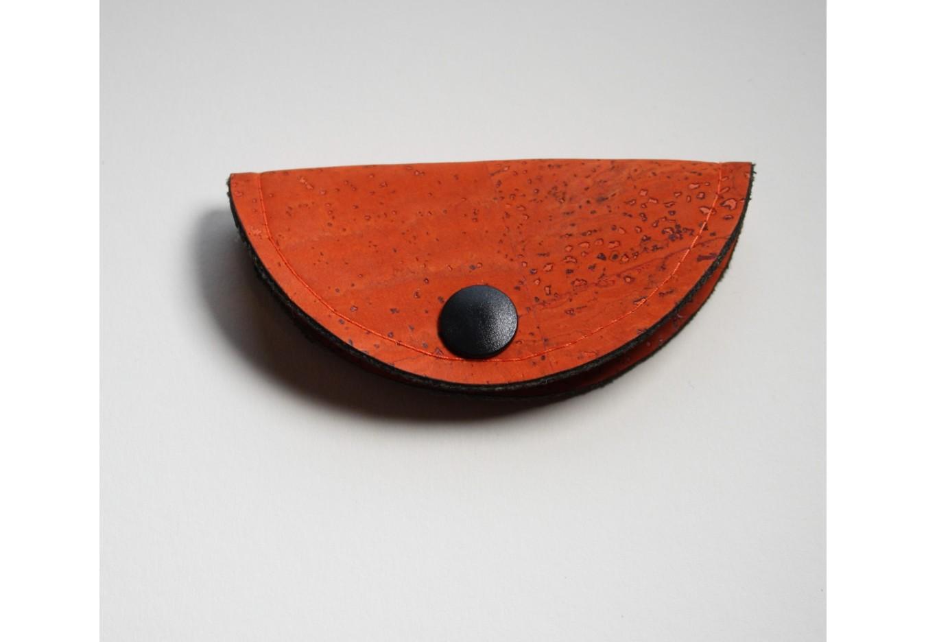 Kabelhalter Kabor orange